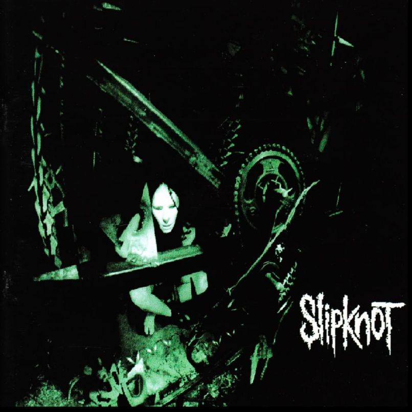 Slipknot Mate Feed Kill Repeat Ranking Every Slipknot Album From Worst to Best